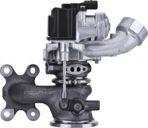Bosch Mahle TurboSystems Turbolader